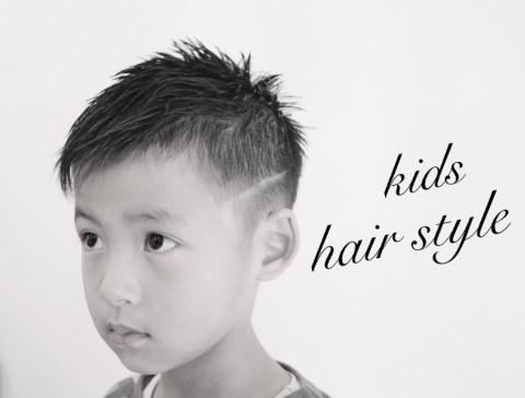 kids★ソフモヒxライン
