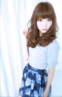 release SEMBA『パールグレージュ☆フェミカールロング』