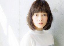 ☆柔らかストレート☆【hair design collet