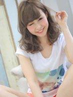 Hori  Collection ☆ シフォンアッシュベージュ