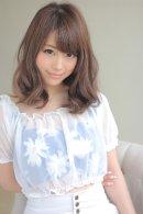 Hori Collection ☆ ナチュラルミルキーカール