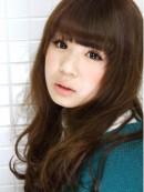 2012年秋のおすすめロング☆