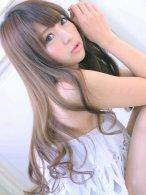 Hori Collection ☆ 大人可愛いリラックスカール