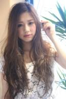 ラフゆれ☆セレブ風ロング  (hair.立花)