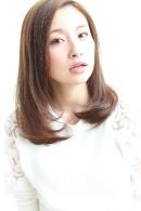 【LOVEiSH】大人可愛い!クールフェミニンロング!!