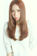 【LOVEiSH】甘辛mix!大人可愛い!小顔センターパート!!