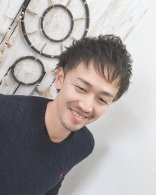 王道 黒髪ショート